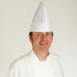 Rob Cleland Executive Chef