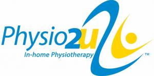Physio2U logo png