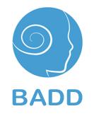 BADD logo