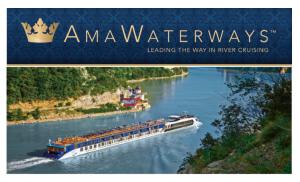 waterways logo and photo