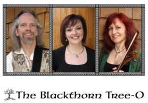 Blackthorn Tree-O